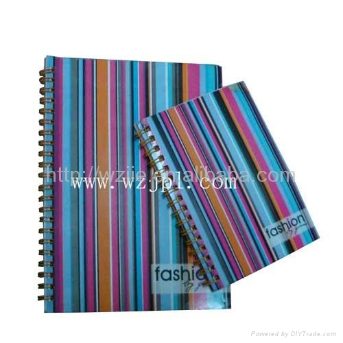 2011 leather note book 2