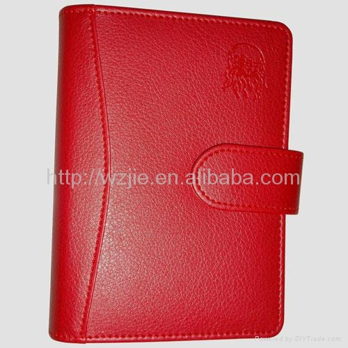 2011 leather note book 4