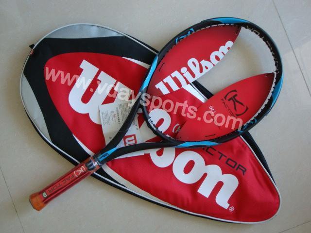 Wilson Kobra Tour Tennis Racket