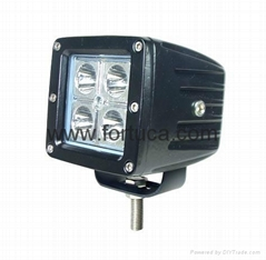 16W 12V 24V USA CREE LED Work Light Fog light Tractor Off-road Led working light (Hot Product - 1*)