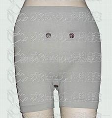 v电托玛琳裤磁石内裤