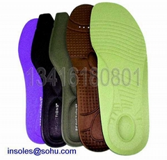 Healthy Insole, foot cushion, orthotics