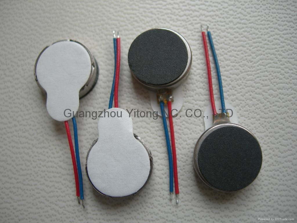 Mobile Phone Vibration Motor Ytmvt03 Yitong China