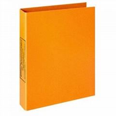PP Ring Binder with 2 D-Ring