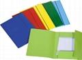 Hanging file folder