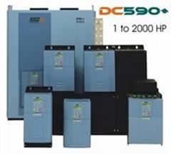 欧陆SSD直流调速器590P/591P系列