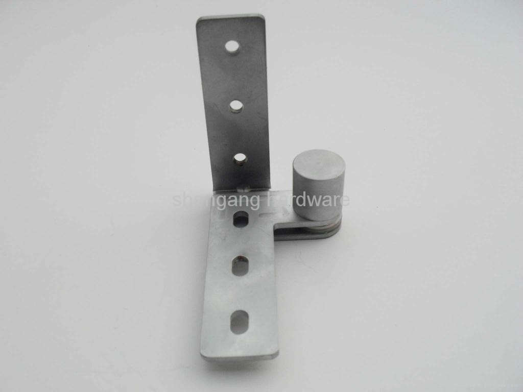 Stailess Steel Wood Door Pivot Hinge Sg T108 Dongguan