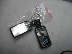 汽車用遙控器