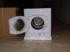 新产品投币干衣机