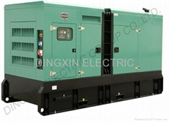 cummins diesel generating sets