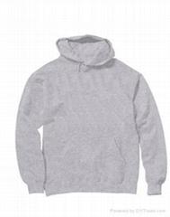 Sweat shirt/zipper hoody
