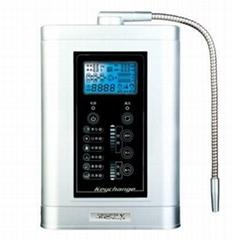 好乐加热型多功能电解水机