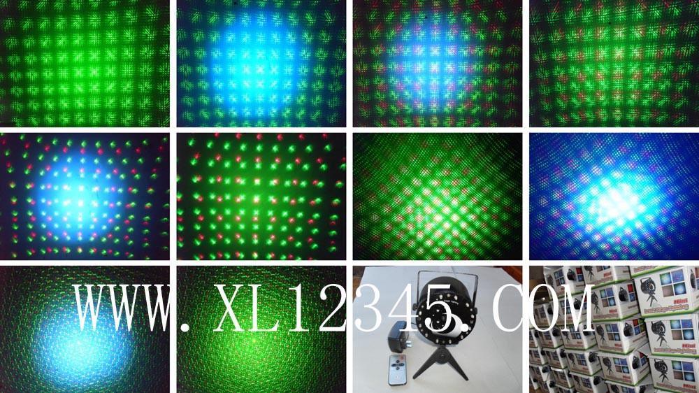 Laser Stage Lighting 3