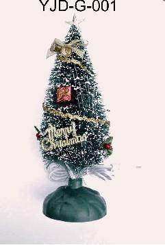圣诞礼品 圣延树 YJD 其它艺术 工艺品