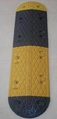 广西茂博橡胶减速带又称减速板