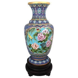 北京景泰蓝艺术品 1