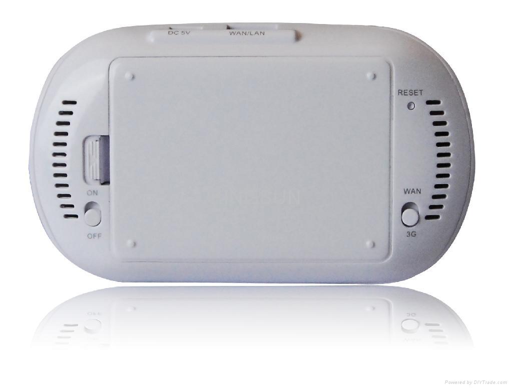 ��� 3G/4G Wireless Router