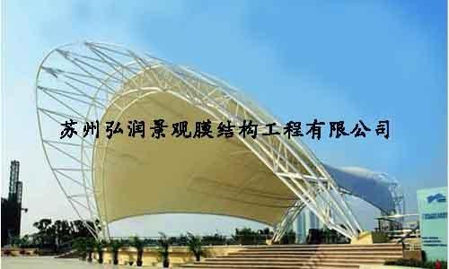 蘇州膜結構 2