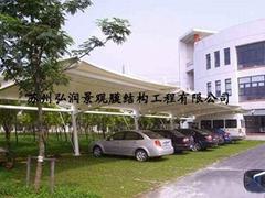 蘇州弘潤景觀膜結構工程有限公司