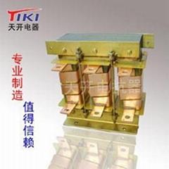 三相進線電抗器