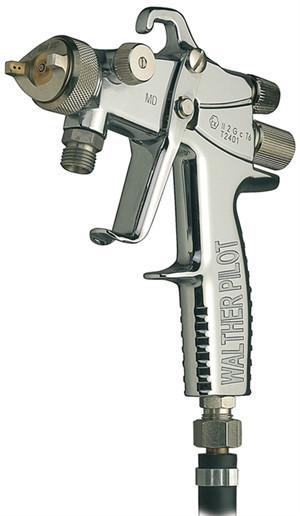 Rapid德國脫模劑噴槍 1