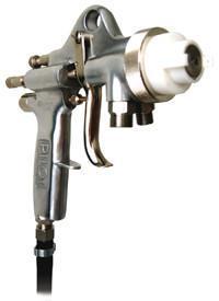 Misch-N德國雙組份油漆噴槍 1