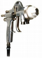 Misch-N德國雙組份油漆噴槍