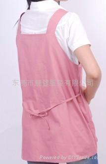 魅健防輻射服|防輻射工作服|防輻射襯衫|防輻射孕婦裝 5