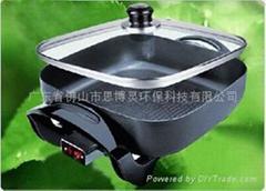 韩式电热锅厂