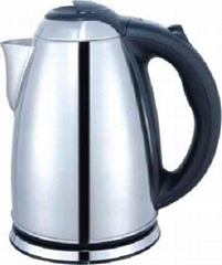 Electric kettle    (HK-D182C)