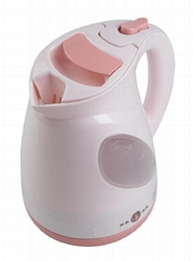 Electric kettle   (HK-D218B)
