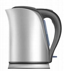 Electric kettle  ( HK-D184A)