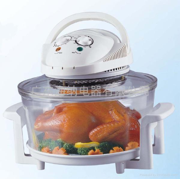 Halogen Oven HC-925B 1