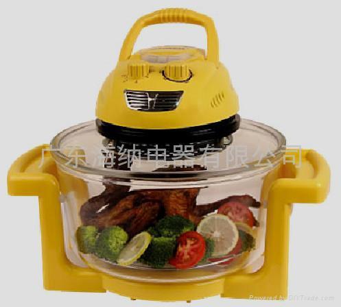 flavor wave oven HC-868B 1