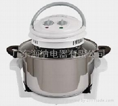 stainless steel convection oven HC-958C