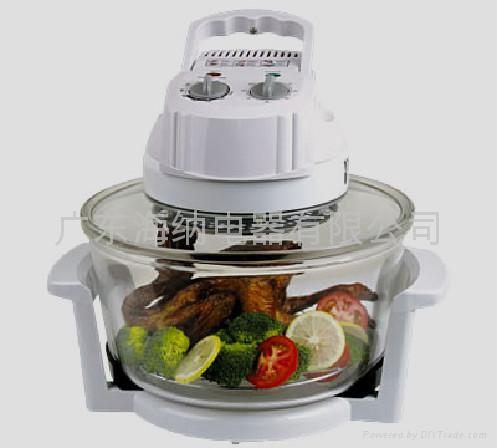 electric turbo oven HC-878B 1