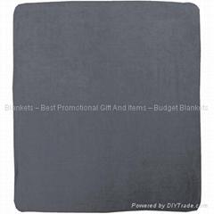 Promo Fleece Blanket