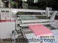 廣東最精密型珍珠棉開片機