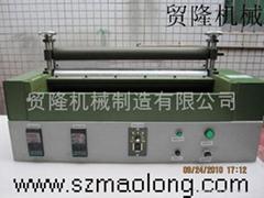 廣東最精密型珍珠棉上膠機