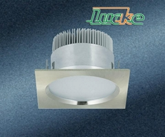 LED方形天花燈