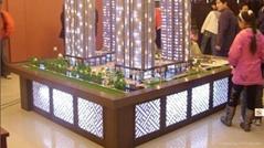 安徽沙盘模型公司小区精品沙盘
