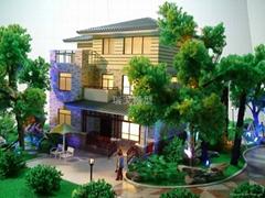 六安模型公司瑞戈房产精品模型案