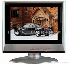 12.1寸液晶电视