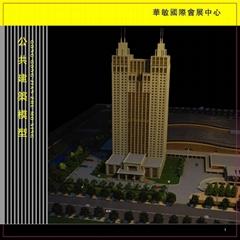 安徽沙盘模型制作