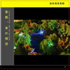 安徽园林景观沙盘模型制作公司