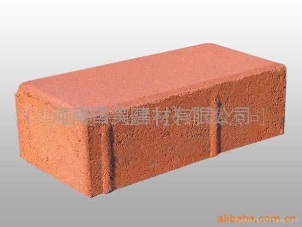 建菱彩磚 4