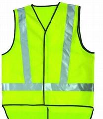 Safety Vest(Tricot)