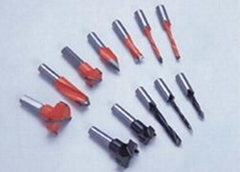 Tungsten Carbide Tips of Woodworking