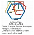 Geo Shapes, Geo Shape Obstacle