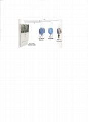 DAP2102-GB1系列壁挂式气体报警控制器
